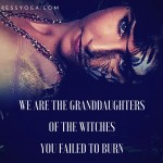 we are the witches